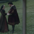 In this tense and well written episode, Anne Boleyn and Thomas Cromwell experience, in different ways, the unpredictable, explosive anger of Henry VIII.