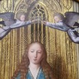 A look at cool and fun facts about angels and how they were depicted in some of the most beautiful works of Medieval and Renaissance art.