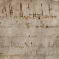 It is a conundrum that has puzzled scholars for centuries, but now experts from the Magna Carta Project have established the scribe of at least one and possibly two of the original Magna Cartas of 1215.