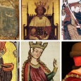 Here are 12 of the most famous people from the Middle Ages - can you match the name to the image?
