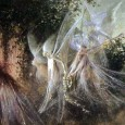 As Christianity arose in Celtic and Anglo Britain, the indigenous fairy beliefs were grafted into the Christian lexicon, altering beliefs further. Not only did powerful deities of mythology become shrunken into fairy lore, but ideas about fairies changed to fit the Christian paradigm.