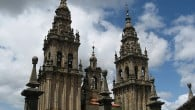 All of us who have made pilgrimages to Santiago de Compostela in Galicia in northwest Spain – three for me – are often reminded of their visits by the souvenirs they bring home.