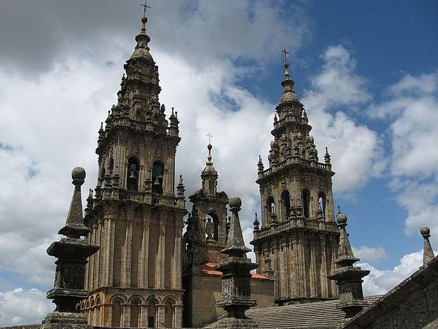A Precious Ancient Souvenir Given to the First Pilgrim to Santiago de Compostela