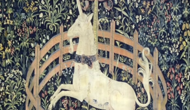 The Mystic Hunt of the Unicorn