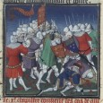 Historians have found the task of defining medieval chivalry to be an elusive task.