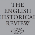 As the most venerable of Anglophone historical periodicals, the English Historical Review has carried many new findings on Magna Carta. In what follows, I attempt a survey of this contribution.