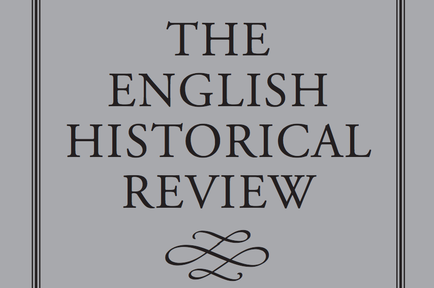 english historical review