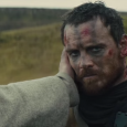 This adaption of Shakespeare's tragedy stars Michael Fassbender, with Marion Cotillard portraying his wife, Lady Macbeth.