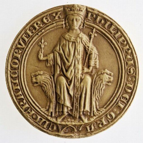 seal Philip IV of France