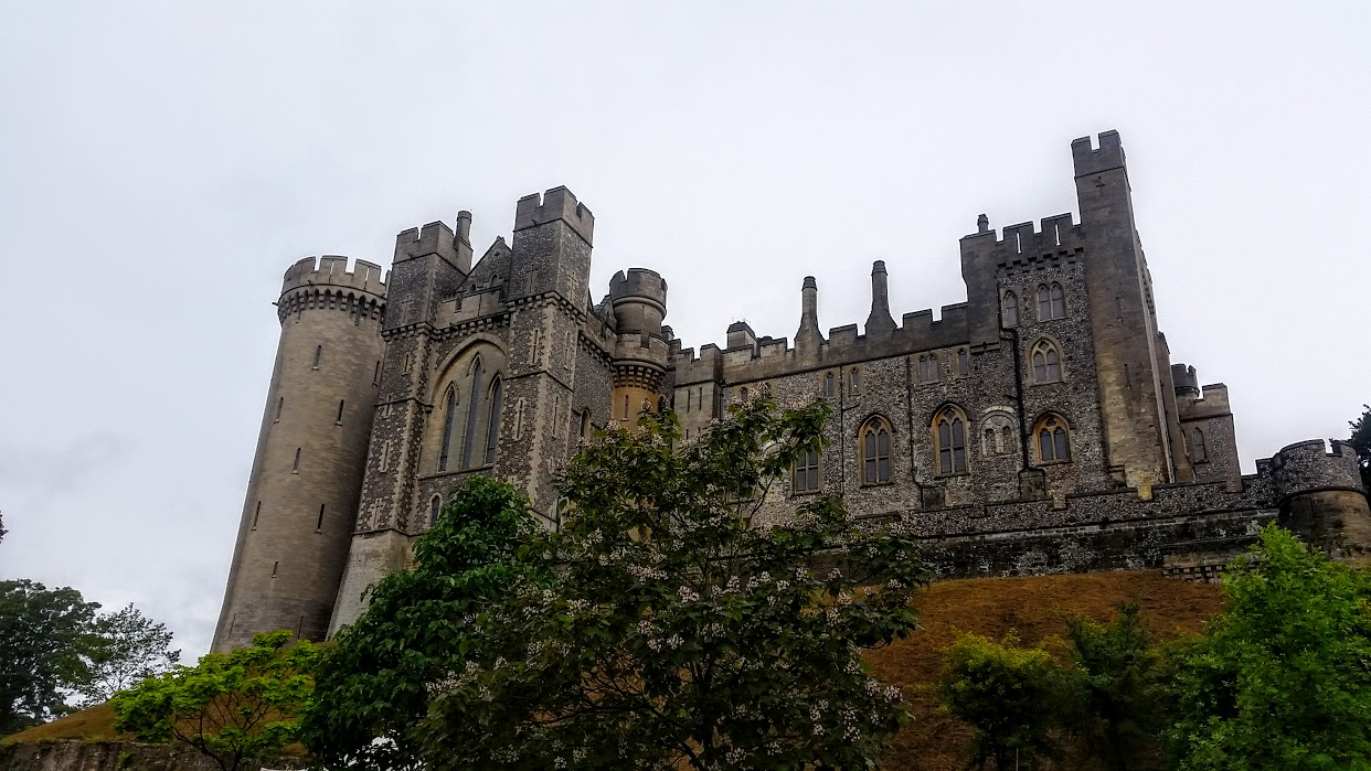 Places to See: Arundel Castle