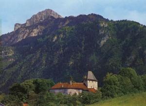 Chateau Arcine 2