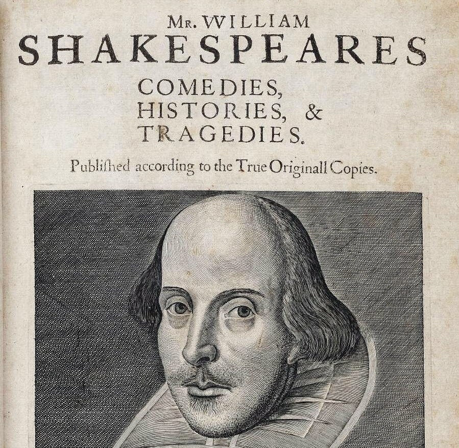 How Well Do You Know Your Shakespeare?