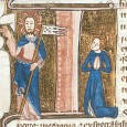 There appears to have been continuing interest in questions about the sex of God, for in the 1150s Peter Lombard raised the issue in a new form, asking in book three of the Sentences whether God could have assumed humanity in the female sex.