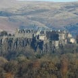 Stirling Castle is intimately entwined with the history of Scotland and her monarchy, a significance which is recognized and presented throughout its numerous components with admirable vigour.