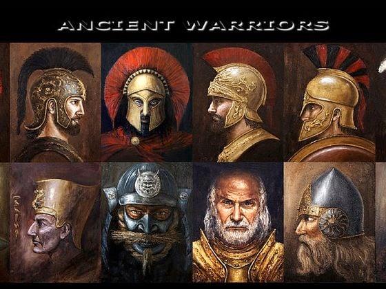 Ancient Warfare : Shinobi Ninjas and Kung Fu Shaolin Monks ...