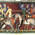 How far should a warrior in battle? It has been a question that every soldier has probably thought about, and many have had to face. Even in the Middle Ages this was a question that was debated.
