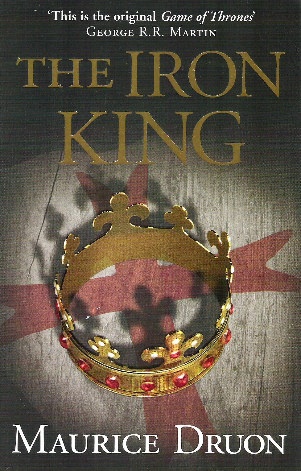 iron king droun review
