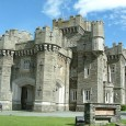 Here are ten castles from around Europe. Which ones were built in medieval times, and which ones were built in more modern times?