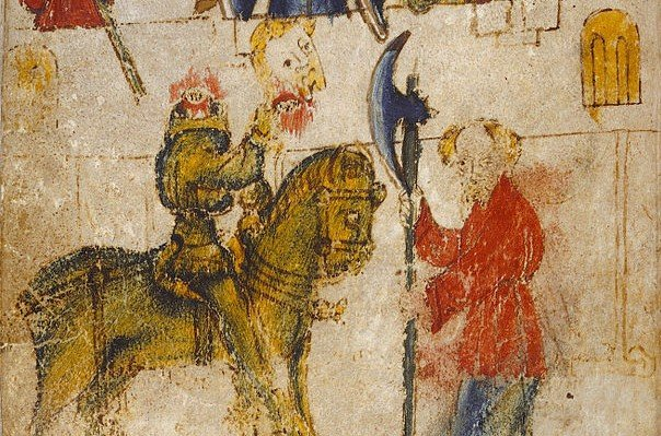 was sir gawain the ideal medieval With which of these statements does the green knight offer an enticement for playing his christmas game which of these excerpts from sir gawain and the green knight most clearly exemplifies the medieval ideal of chivalry.