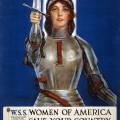 Joan of Arc WWI