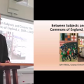 Between Subjects and Citizens: the Commons of England, c. 1300-1550