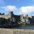 Pembroke Castle - photo by James Turner