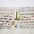 High tech tools used to understand medieval manuscripts