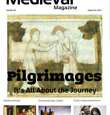 The Medieval Magazine – Issue 30