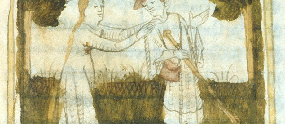 Medieval Pilgrimages: It's All About the Journey