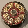 Broaching the subject: the geometry of Anglo-Saxon composite brooches