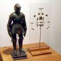 Renaissance Robotics: Leonardo da Vinci's Lost Knight and Enlivened Materiality
