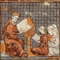 The Life of Medieval Students as Illustrated by their Letters