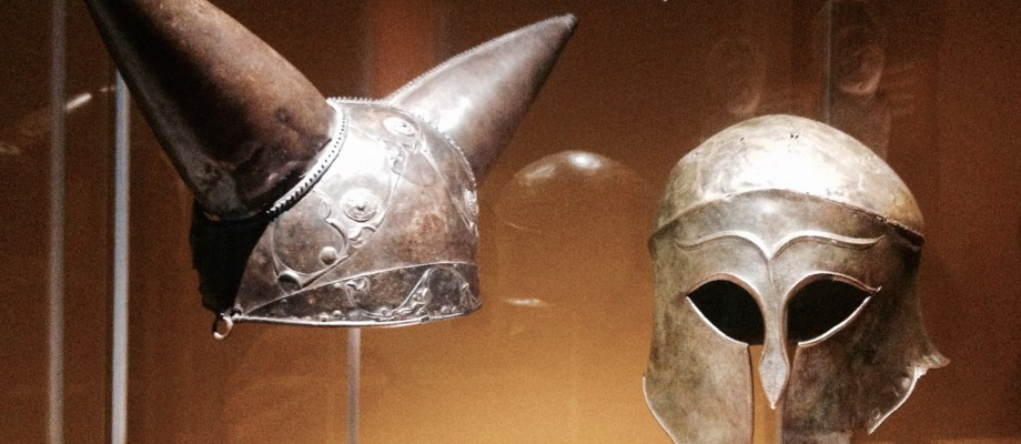5 Cool Celtic Things at the British Museum