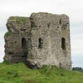 Moylough castle - Photo by 	liam murphy / Geography.org.uk