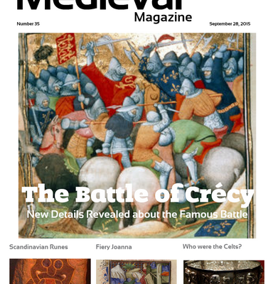 The Medieval Magazine – Issue 35