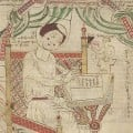 How to Make Ink in the Middle Ages