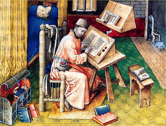 medieval writing Medieval letter-writing (class notes) aelflaed of the weald (india ollerenshaw), 2000 letter-writing in the middle ages was a form of rhetoric as much as a personal communication between people.