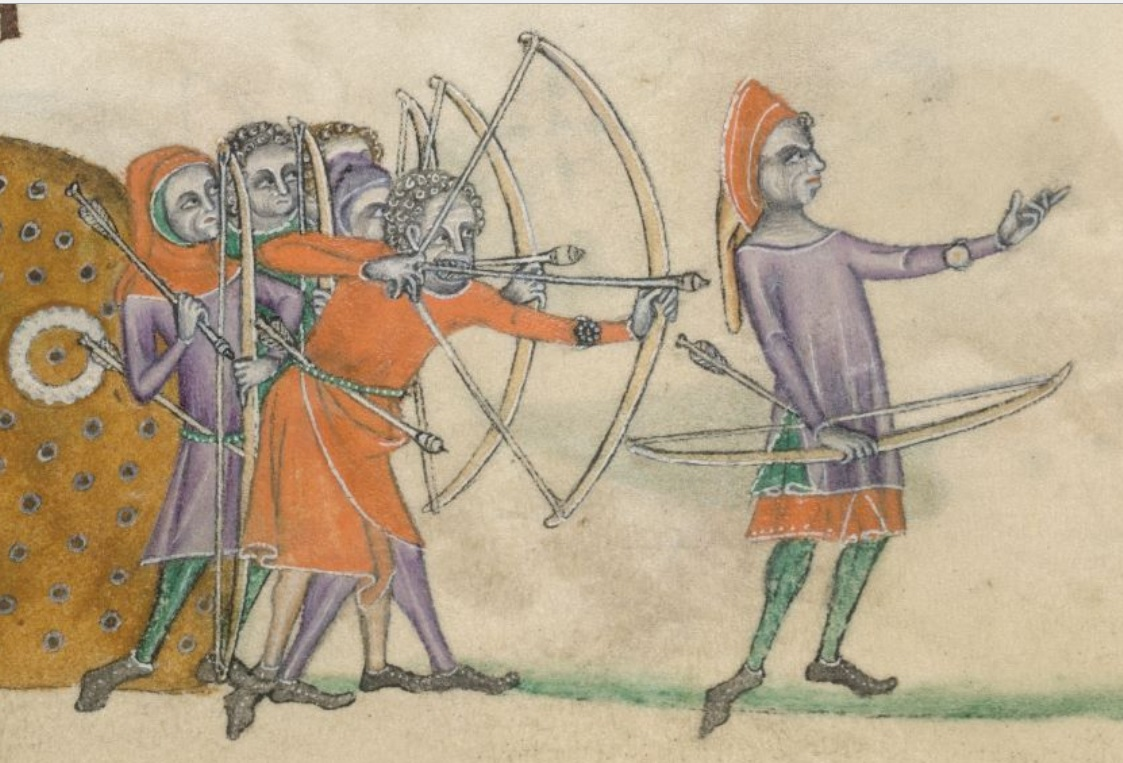 medieval archery clothing images - photo #32