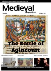 medieval mag 38