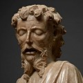Beautiful 15th century sculpture now on display at the Getty Museum