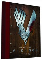 Book - The World of Vikings