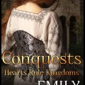 Conquests by Emily Murdoch