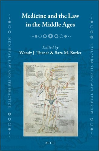 Medicine and law in the Middle Ages