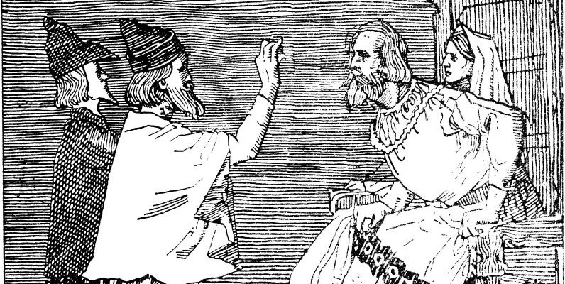 7 Things One Should Know When Dealing with Kings: The Icelander's Version