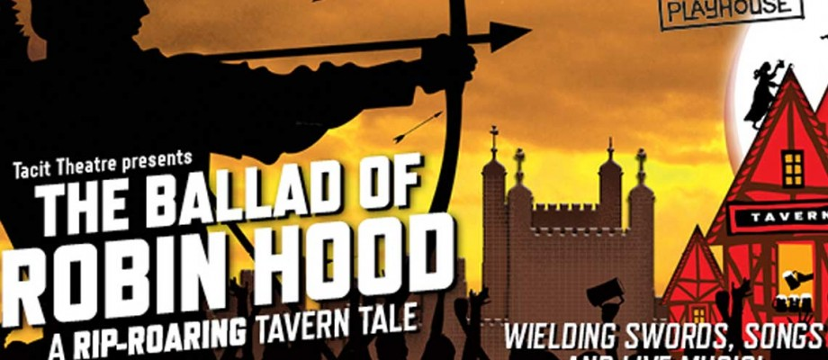 REVIEW: The Ballad of Robin Hood
