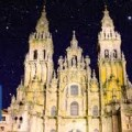 The Way of St. James (Camino de Santiago): The Temple of the Stars