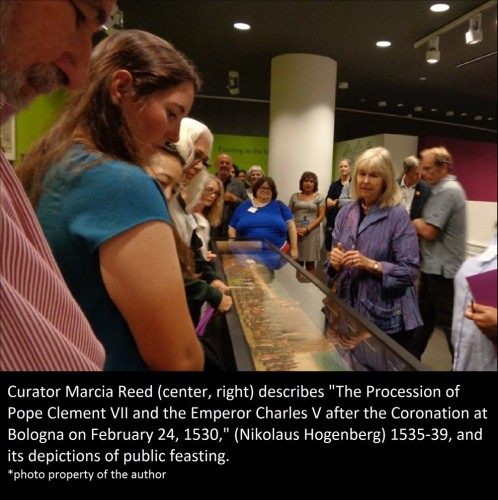 curator_marcia_reed_and_scroll