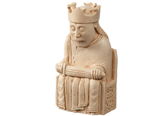10 Gift Ideas for the Medieval History Lover