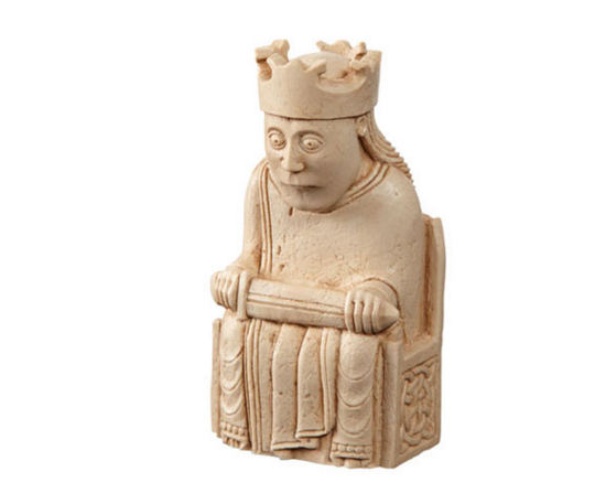 lewis chessmen gift