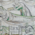 The 'Miracle of Childbirth': The Portrayal of Parturient Women in Medieval Miracle Narratives